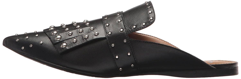 French Sole FS/NY Women's Azure Mule B0767T7MFS 8 B(M) US|Black