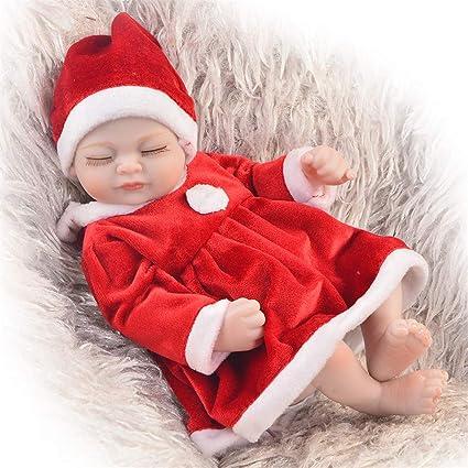 Amazon.es: Unexceptionable-Dolls Muñecos bebé, 11 ...