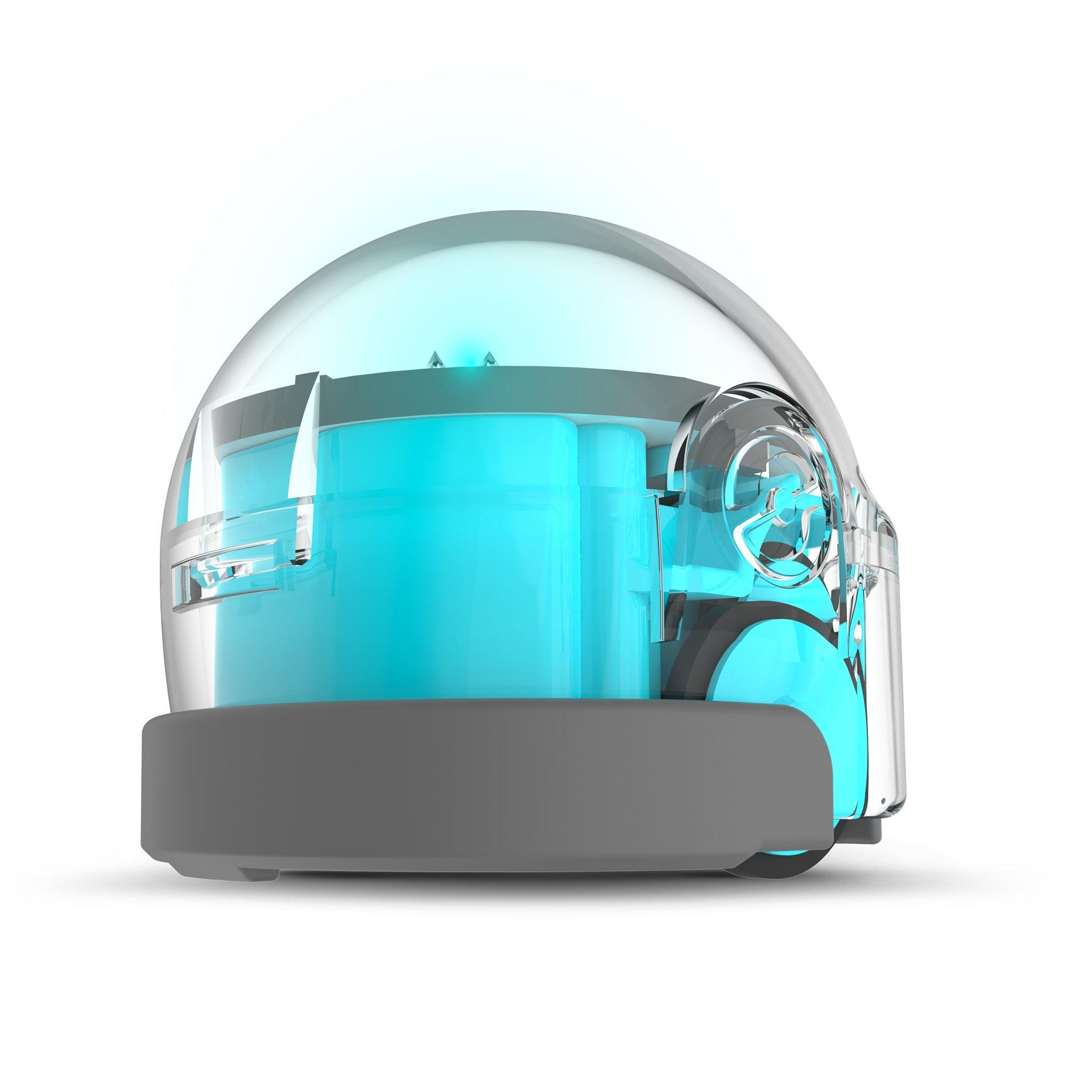 Ozobot Bit Coding Robot (Blue)