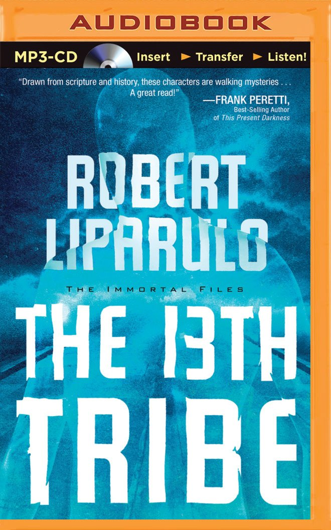 Read Online The 13th Tribe (Immortal Files) pdf
