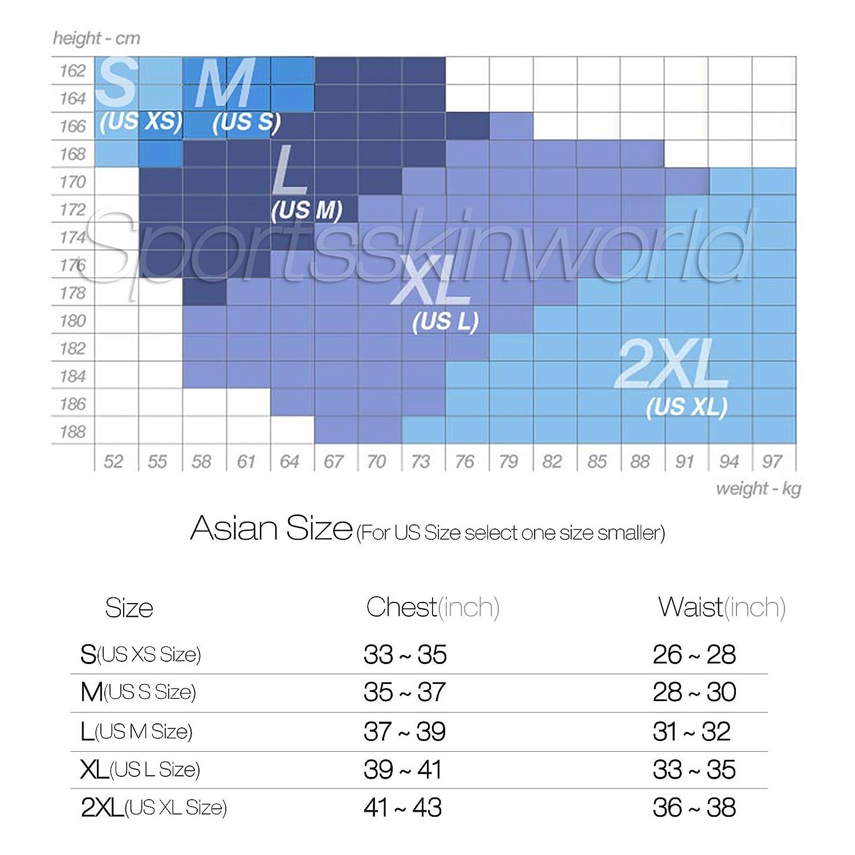 Adidas Football Shirts Size Guide