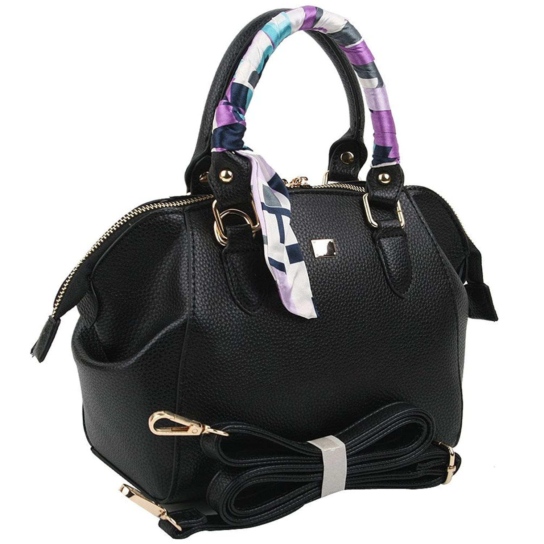 Copi Women's Scarf Handbag & Cute Feminine Of Crossbody Small Bags