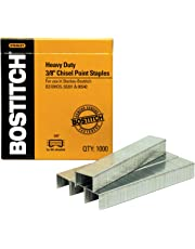 Bostitch Heavy Duty Premium Staples,