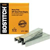 Bostitch SB353/8-1M Heavy Duty Premium Staples