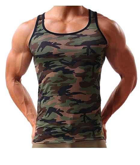e5c48c4290572 Fashion Mens Vest Shirt