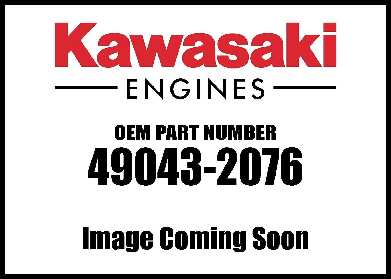 Genuine OEM Kawasaki PUMP-PRIMING 49043-2076