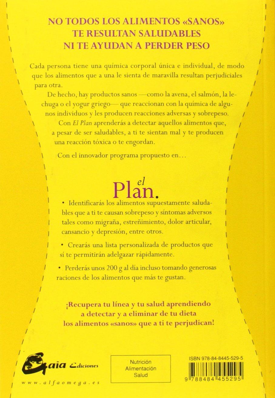 El Plan (Nutrición y Salud): Amazon.es: Lyn-Genet Recitas, Miguel Portillo Diez: Libros