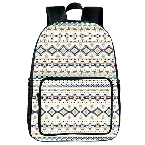 Amazon com: Vogue Pressure Relief Spine Bag,Geometric