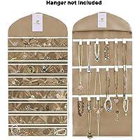 HomeStrap Hanging Non Woven Jewellery Organizer