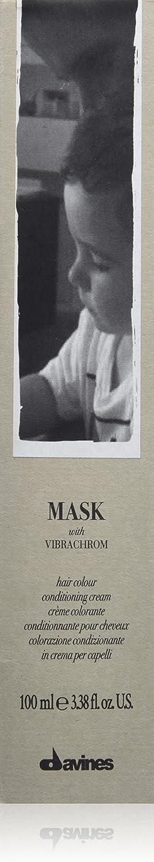 Davines Mask With Vibrachrom 5.73 Tinte - 100 ml: Amazon.es ...