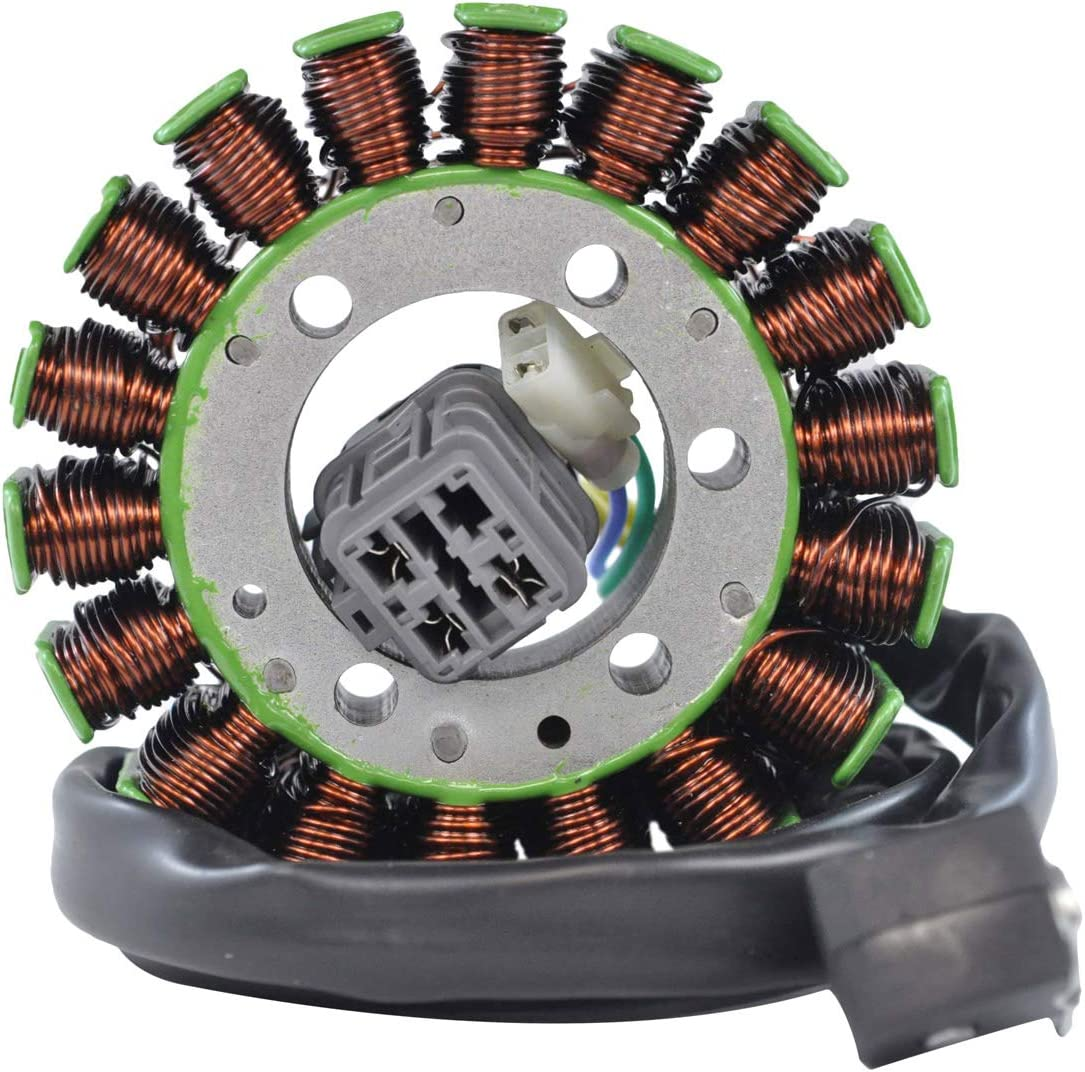 RMSTATOR shipfree Replacement for Stator 250 Charlotte Mall DS Can-Am 2008-2019
