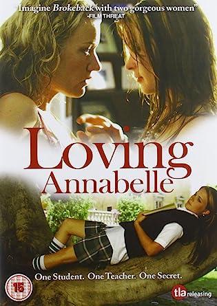 Loving Annabelle Deutsch