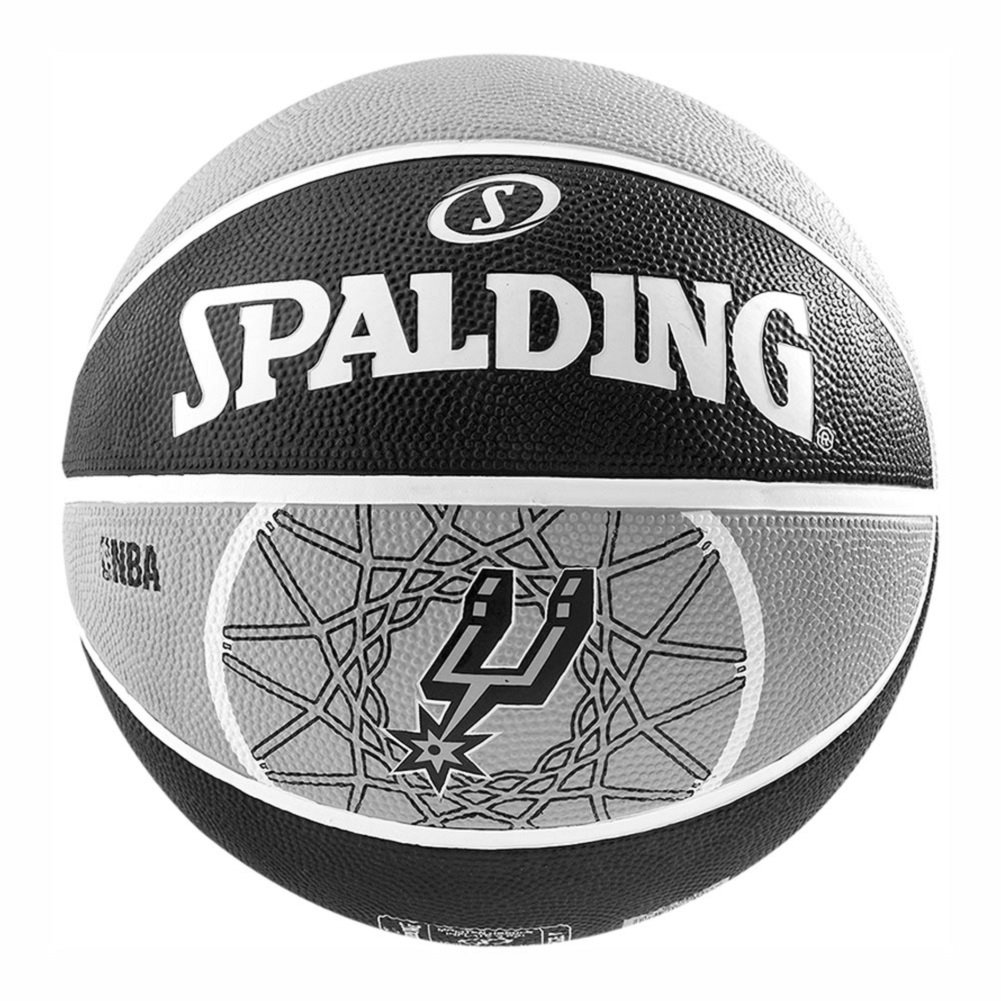 Spalding NBA Team Basketbälle Verschiedene Teams
