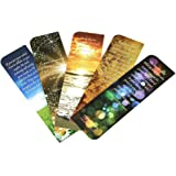 Islamic Hadith Bookmarks: (Contemporary Design) Set of 5. Quality Gift Present Eid Ramadan Friend Cheap Low Price