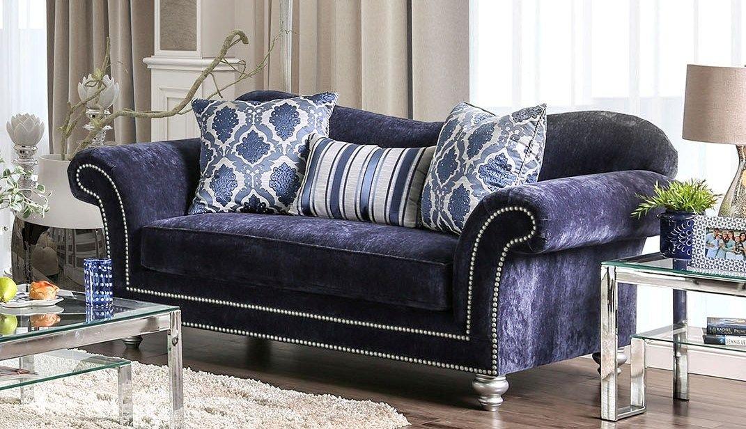 Groovy Amazon Com Furniture Of America Sm2234 Lv Safiya Furniture Creativecarmelina Interior Chair Design Creativecarmelinacom