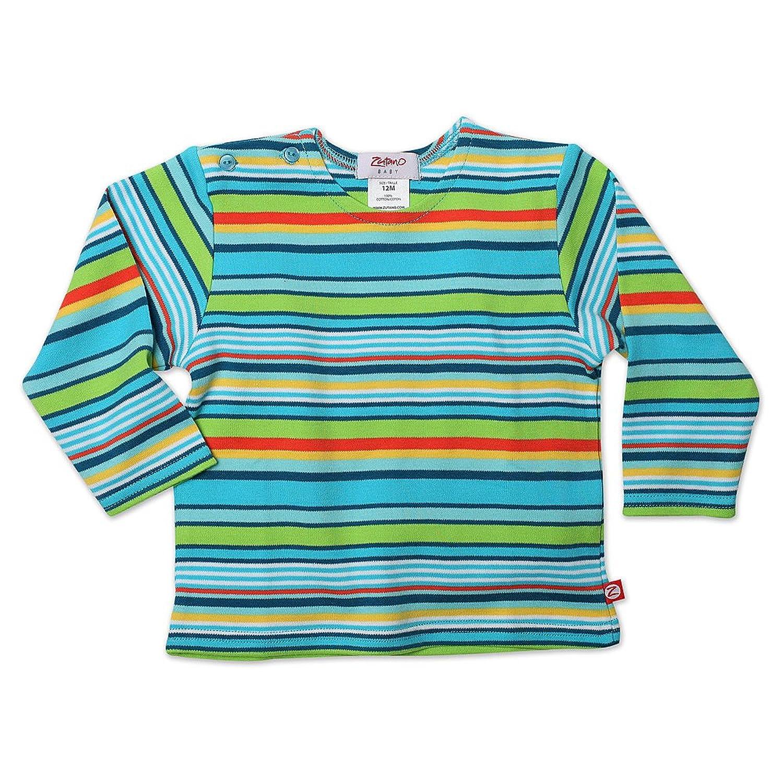Chucky shirt stripes kamos t shirt for Chucky long sleeve striped shirt
