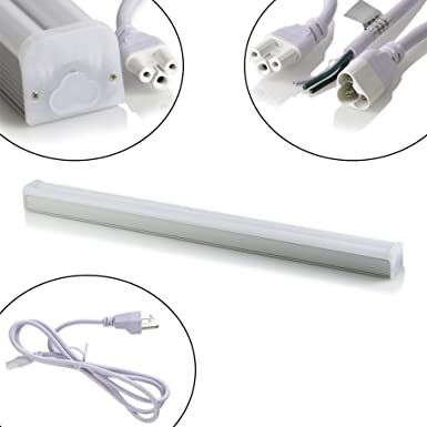 Review SleekLighting T5 LED Linkable