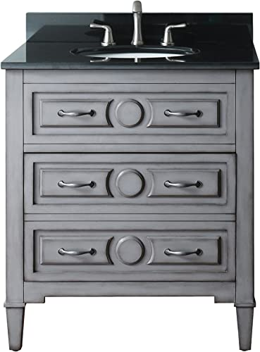 Avanity Kelly 37 in. Vanity