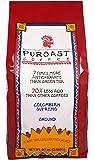 Puroast 低酸咖啡 哥伦比亚 苏帕摩 混合 滴滤 研磨,1133克/袋