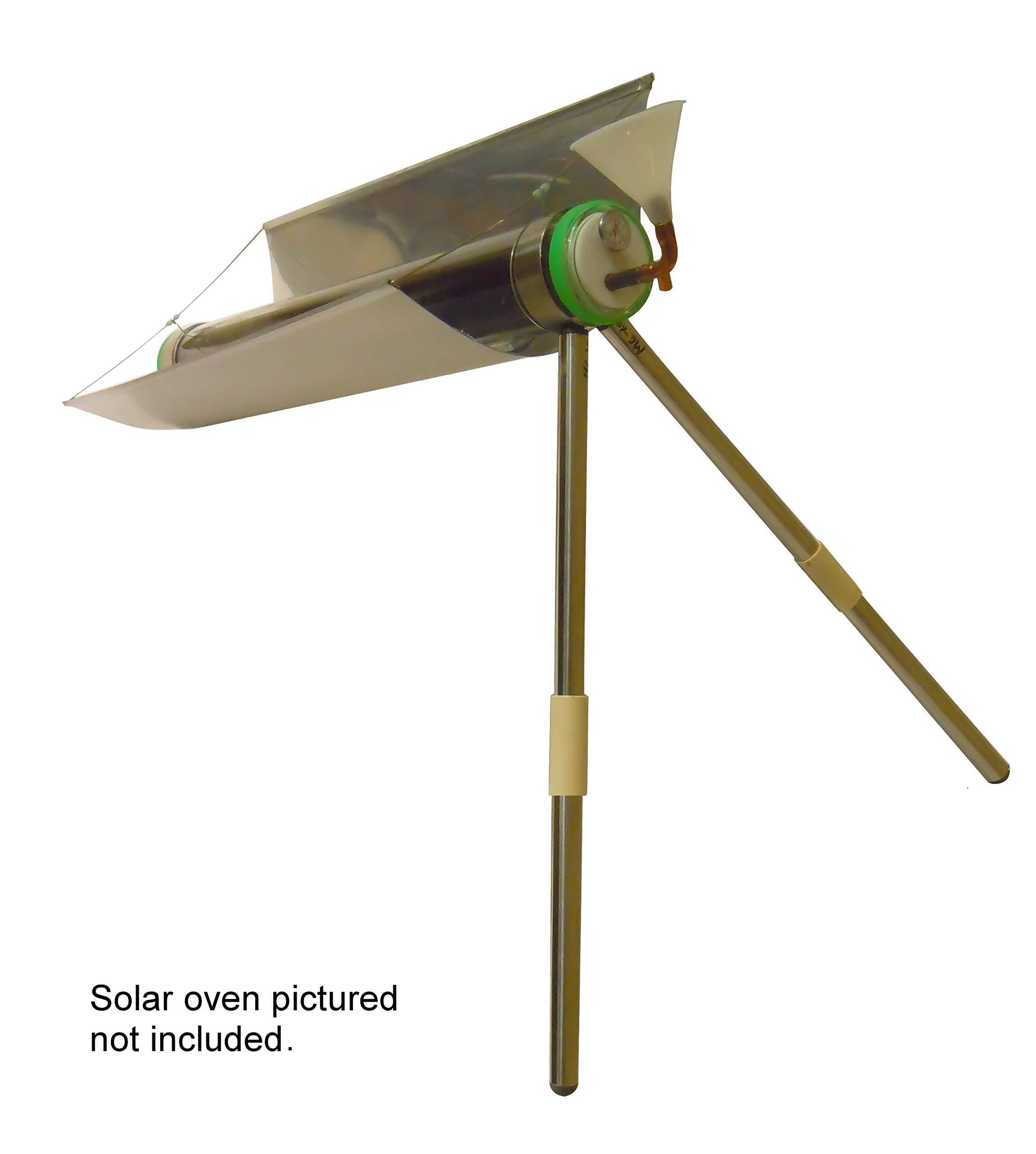 CCS Solar Water ''Continous Flow'' Pasteurizer Kit 104 K by CCS