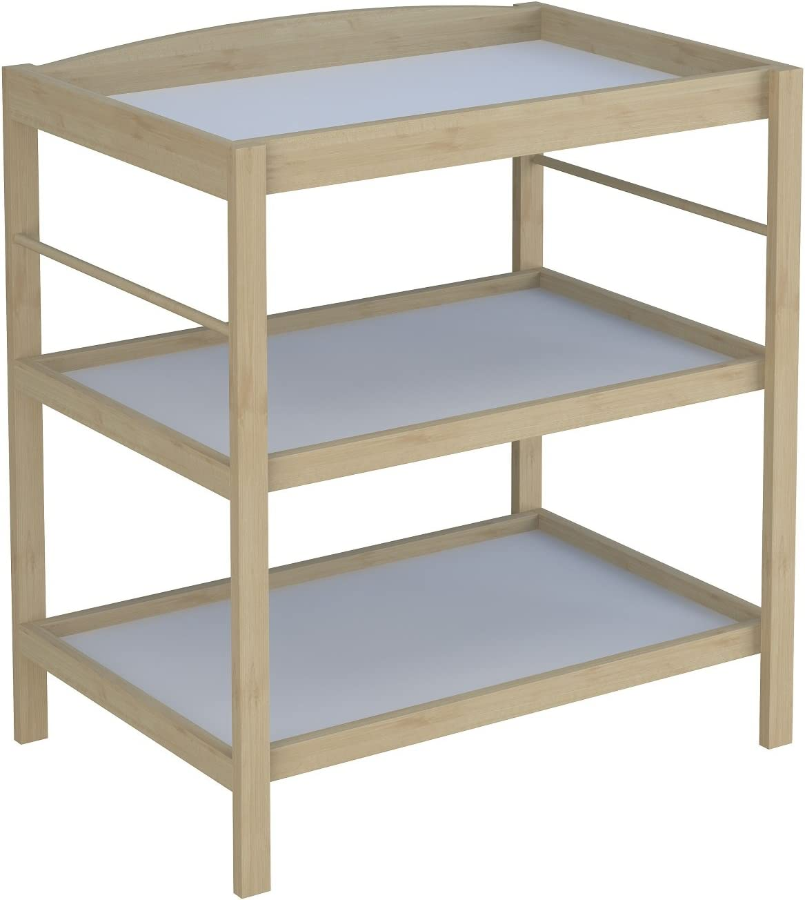 Table A Langer Blanc Ikea Sniglar Hetre 72x53 Cm Cuisine Maison