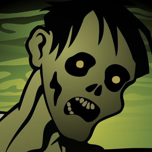 Zombie Cemetery Escape -
