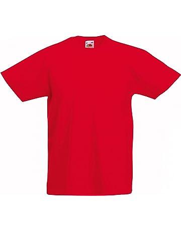 Boys' T Shirts: Amazon.co.uk