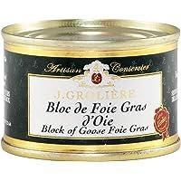 Block of Goose Foie gras