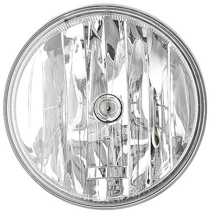 Amazon Com Tyc 19 5913 00 1 Gmc Right Replacement Fog Lamp Automotive