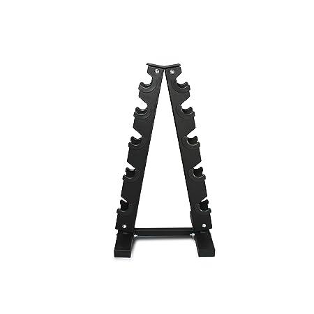 Fitness Republic Steel Dumbbell Rack 3 5 Holder