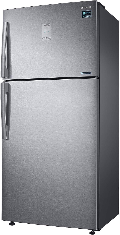 Samsung RT50K6335SL nevera y congelador Independiente Acero ...