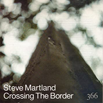 22807121a266 Crossing The Border by Steve Martland  Amazon.co.uk  Music