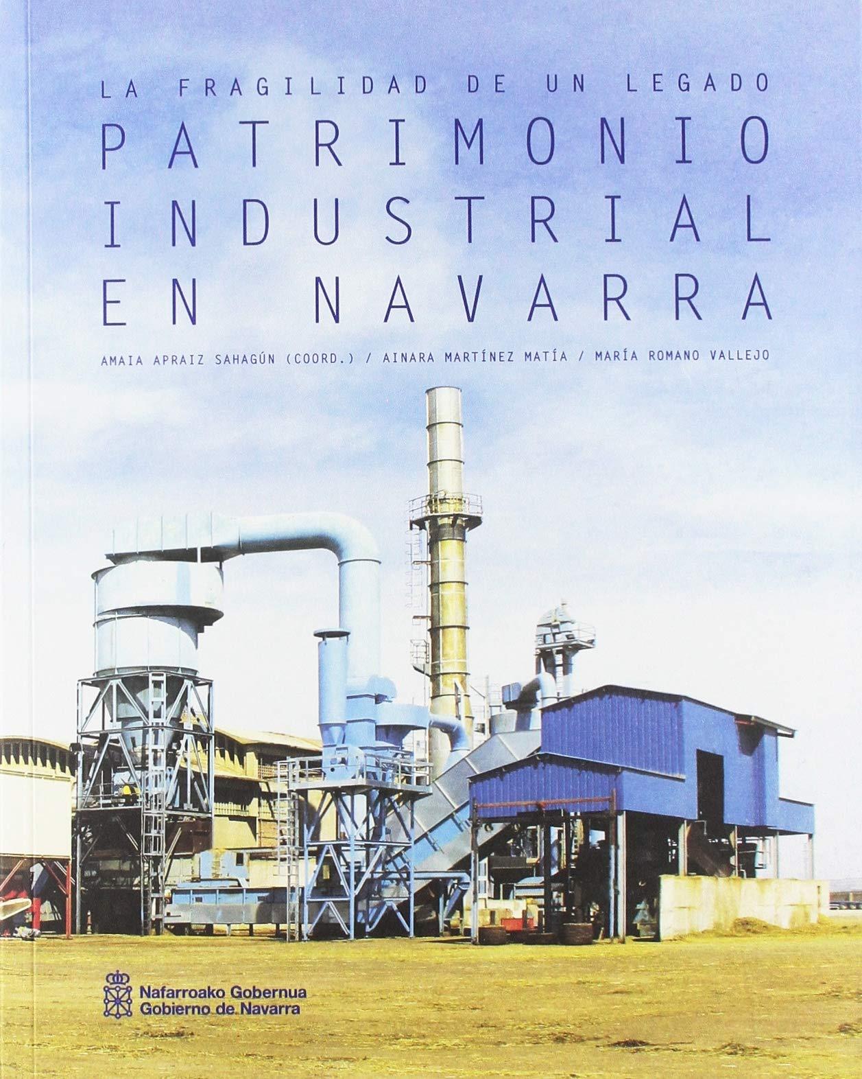 Patrimonio industrial en Navarra