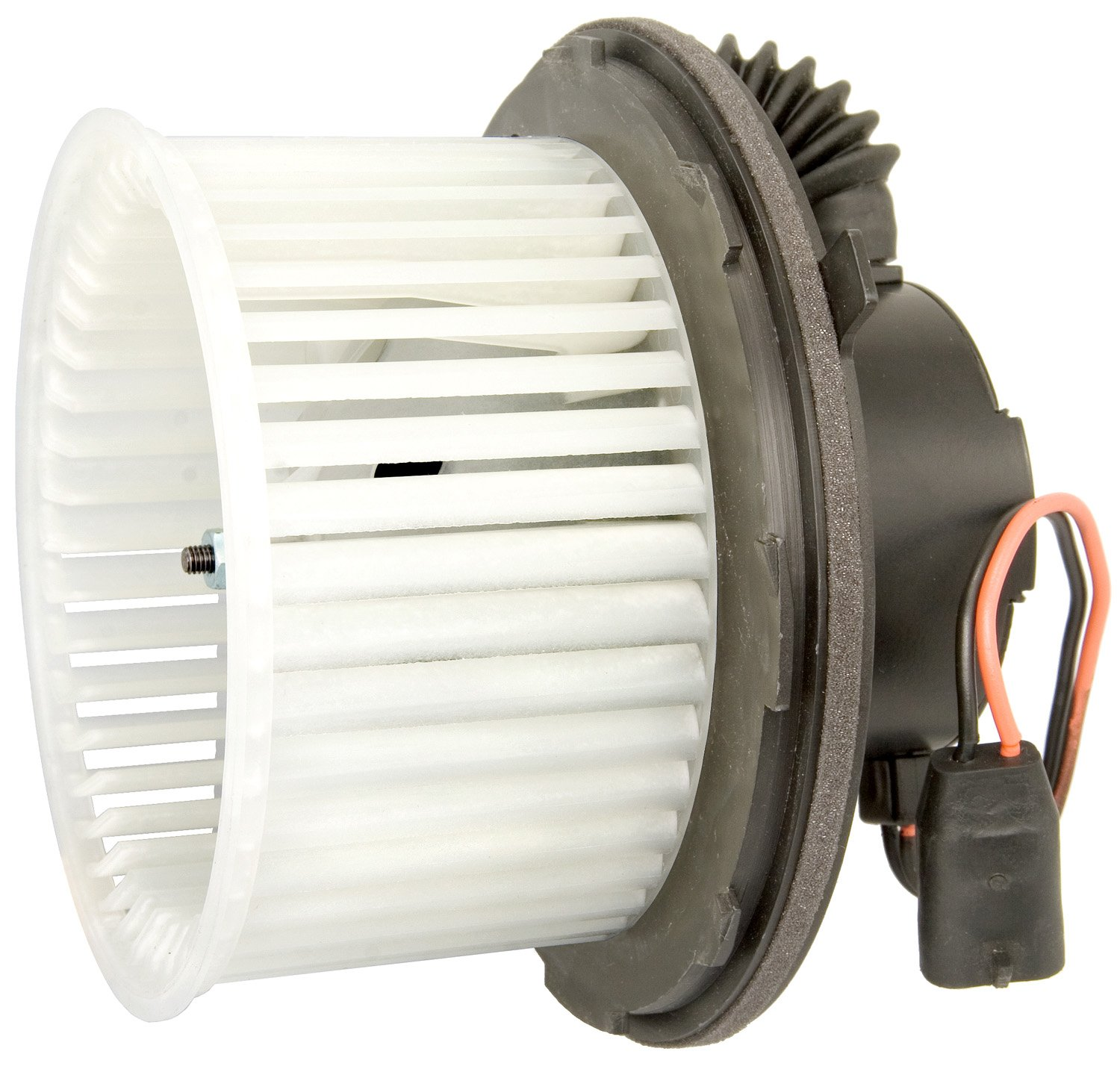 Four Seasons/Trumark 75748 Blower Motor with Wheel