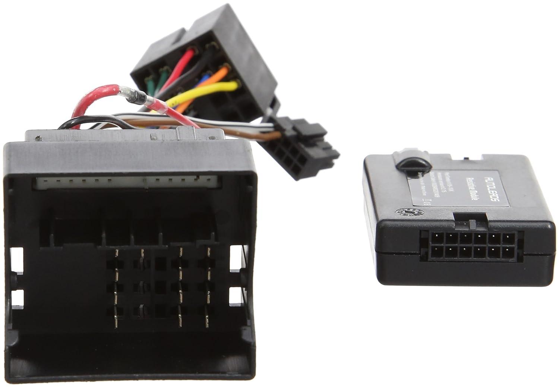 Autoleads PC99-X50 - Cable adaptador para controlar la radio desde el volante para Ford: Amazon.es: Coche y moto