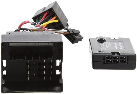 Autoleads PC99-X50 - Cable adaptador para controlar la radio desde el volante para Ford