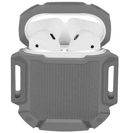 Amazon.com: Lwsengme Funda protectora de silicona, premium ...