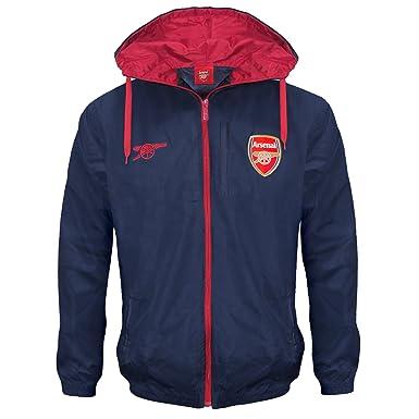 Amazon.com: Arsenal Football Club Official Soccer Gift Mens Shower ...