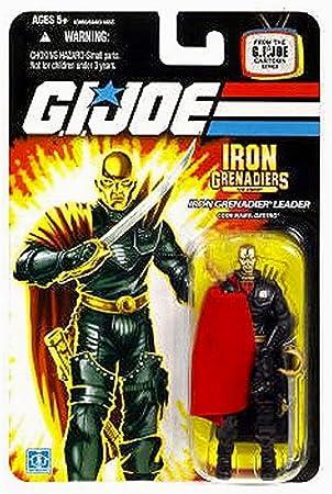 G.I Joe Combat Heroes Destro Wave 3