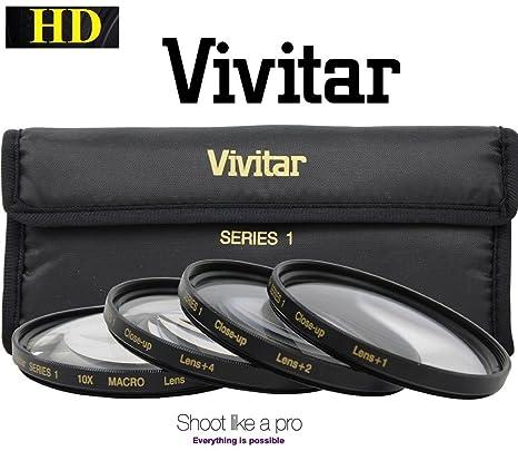 Review 4Pcs +1/+2/+4/+10 Vivitar Close