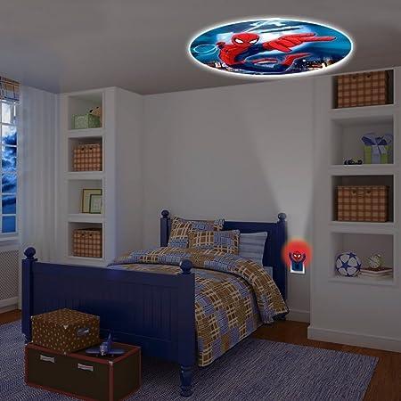 Juego de Luces LED para Cama de bebé Asleep Fast Crib, luz Suave ...