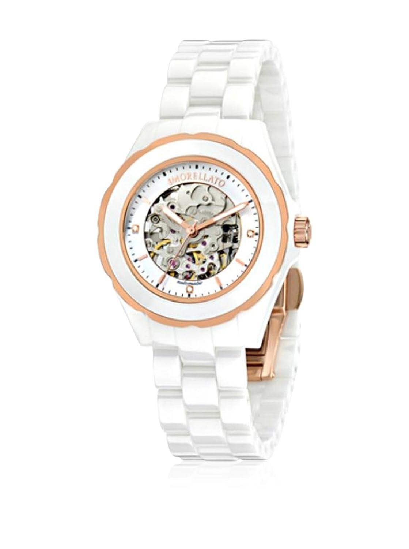 Morellato Time Damen-Armbanduhr Analog Automatik Keramik R0153116507