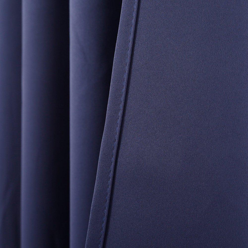 Bleu,1pc 132X183cm Dream Art Rideau doccultation Portable Anywhere//Stores Ajustables//Stores occultants temporaires avec ventouses pour Chambre denfant Chambre denfant pour Enfants