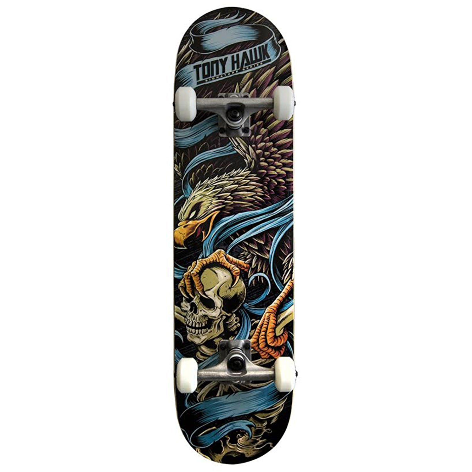 Tony Hawk Series Complete Skateboard Talon by Tony Hawk Signature Series