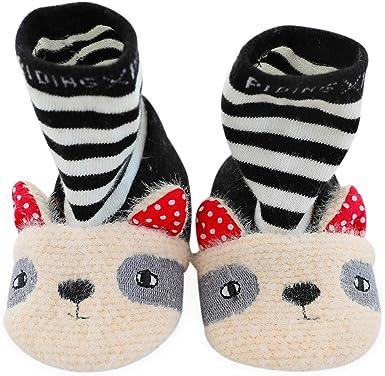 VWU Children Thick Cotton Socks Kids Girls Boys Winter Socks 1-10 Years