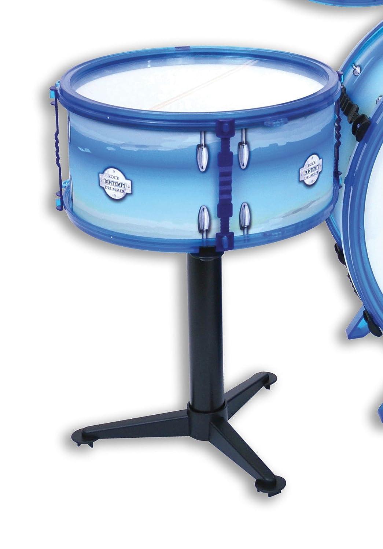 Blanc Bleu 514831 Batterie Rock Drummer 5 f/ûts Bontempi-51 4831