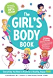 The Girls Body Book: Fifth Edition
