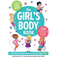 Girls Body Book 5th Edition