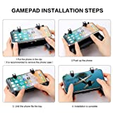 Mobile Game Controller,SKYEOL Mobile Gaming