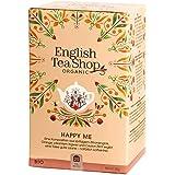 English Tea Shop Organic Wellness Happy Me, 20 Teabags